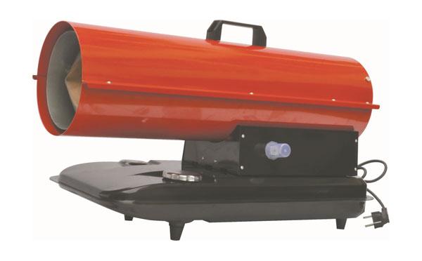 燃油直接燃烧式暖风机-20KW