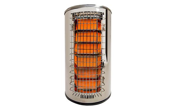 户外可移动式燃气取暖器