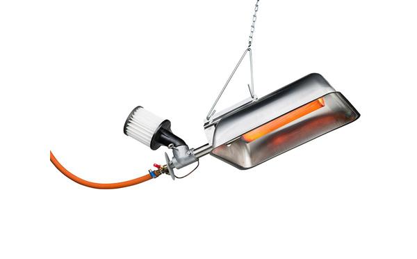 小型燃气育雏采暖设备M系列