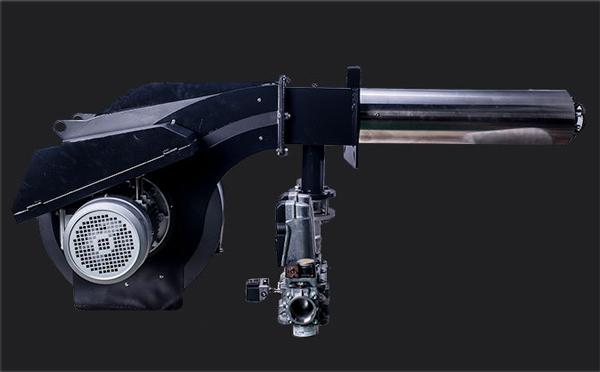 低氮30mg燃气燃烧器