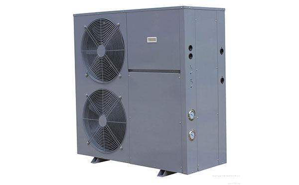 北方超低温空气能系统