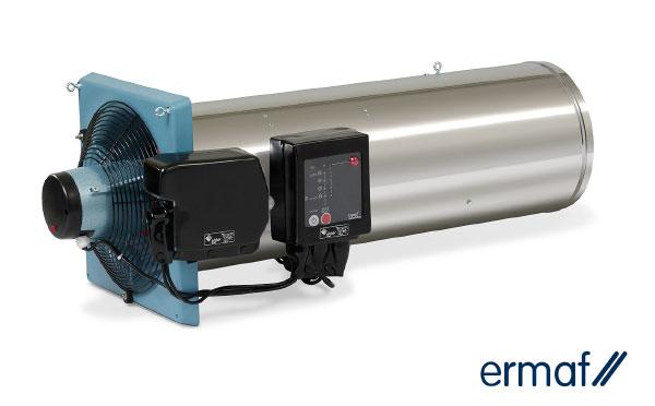 原装进口Honeywell燃气暖风机-GP70